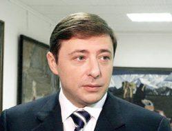 А. Хлопонин: Мы наведем порядок на алкогольном рынке СКФО
