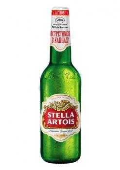 Stella Artois приглашает в Канны!