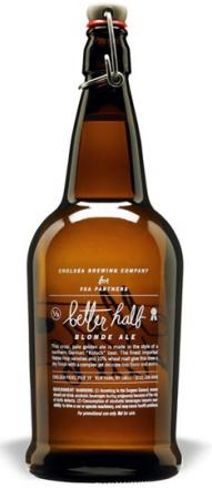 """""""Better Half"""" - пиво и черный юмор"""