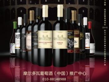 Молдавские вина продвигают в Китае