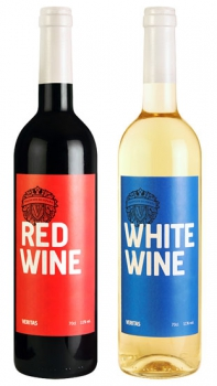 Честная упаковка для вина Veritas