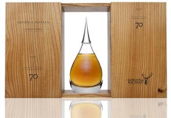«Слеза» для виски