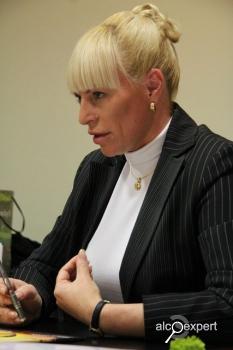 Напитки №1_2011 Светлана Савченко: «социальная ответственность не бывает «второй свежести» …