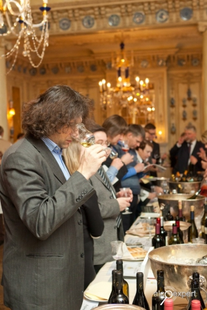 Wine and Food Made in Italy