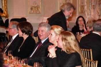 «ЛАДОГА»поддержала гуманитарный проект «Культурная миссия. Санкт-Петербург – Венеция»