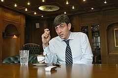 Сергей Галицкий намагничивает биржи