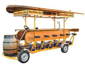 В Гамбурге запретят пить пиво в общественном транспорте