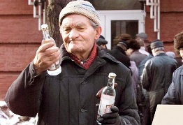 """Эксперты о """"больших"""" надписях на алкогольной продукции"""