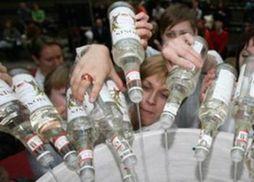 Совет по противодействию алкогольной угрозе создан в ЦАО Москвы