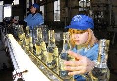 Росалкоголь в 2011 г. проведет выездные проверки на 110 предприятиях