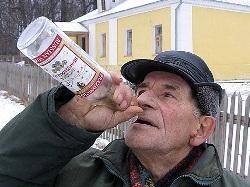 ФАС не одобрила надпись на этикетках алкоголя