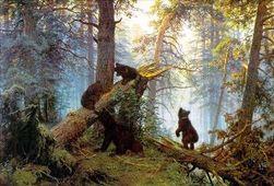 «Володя и медведи» сядут на стол к украинцам
