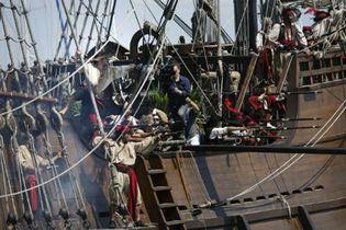 Captain Morgan задействует в кампании «оскароносного» режиссера Тома Хупера