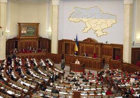 Верховная Рада урегулировала импорт и экспорт спирта