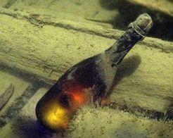 Старейшее в мире шампанское уйдет с молотка в июне