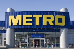 Metro вынуждает поставщиков оплатить реконструкцию своих магазинов