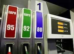 Россия столкнулась с дефицитом бензина