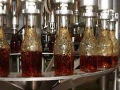 Толочинский консервный завод установит линию для розлива вина