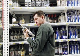 На Южном Урале лицензии на продажу алкоголя выдадут муниципалитеты