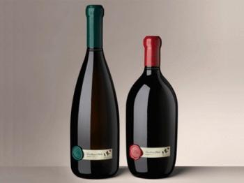 Юбилейное вино Италии создали из десятков сортов винограда