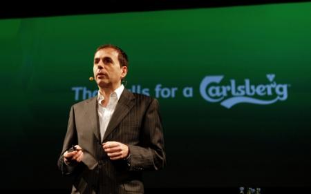 Рецепт комплексного ребрендинга от Carlsberg