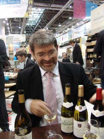 PROWEIN-2011: Незабываемые встречи