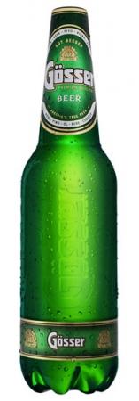 Heineken в Беларуси представил пиво Gosser в новой упаковке