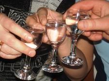 В Пермском крае выросло потребление крепкого алкоголя