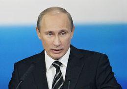 В. Путин: Единороссы будут пить только отечественное вино