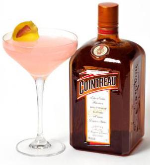 Новая версия коктейля «Маргарита» от Cointreau