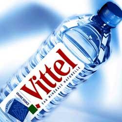 Vittel стала официальной водой российской велосипедной команды