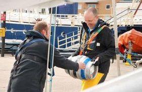 Любимое пиво Екатерины II отправилось морем из Лондона в Петербург