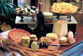 VI Винно-Гастрономическая Дегустация Wine& Food Made in Italy