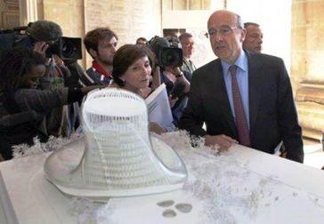 В Бордо построят винный центр