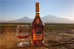 Армянские коньяки будут производиться в Беларуси