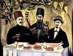 Выгоднее всего грузинское вино продавать в Грузии