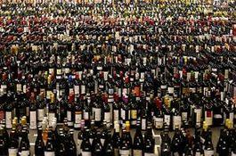 Российский винный рынок был представлен на международной выставке в Лондоне