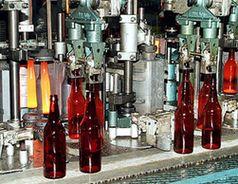В Тюменской области начал работу завод стеклотары