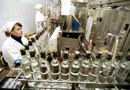 Тельминский завод компании «Байкалфарм» получил лицензию