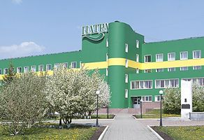 Модернизация «Патры» оценена в 85 млн евро