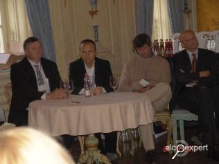Итальянцы в России: Винный марафон продолжается