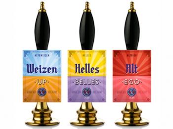 В графстве Кент сварили немецко-британское пиво