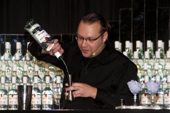 Международный финал конкурса Bacardi Superior Rum Legacy Cocktail Competition