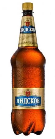 """""""Лидское пиво"""" выйдет в новой упаковке"""