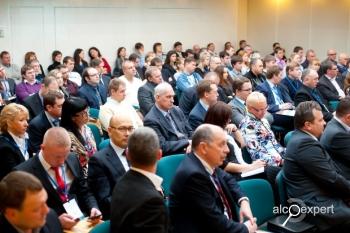 Журнал Напитки №2_2011 АлкоКонгресс: Между властью и рынком