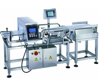 Снижение цены на Металлодетектор конвейерного типа от компании Vemata