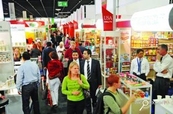 Журнал Напитки №2_2011 ANUGA- Ведущее мировое событие в сфере пищевой промышленности