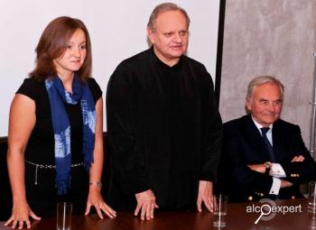 Легенда мировой гастрономии Жоэль Робюшон впервые посетил Москву