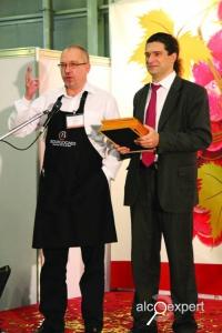 Журнал Напитки №2_2011 Независимый винный клуб отметил десятилетие наградами