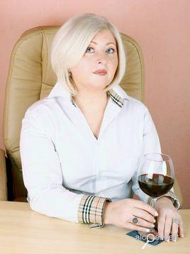 Журнал Напитки №2_2011 «Хорошо забытое» новое